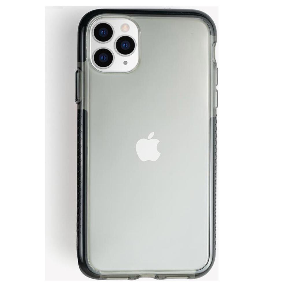 Wholesale cell phone accessory BodyGuardz - Ace Pro 3 Case for Apple iPhone 11 Pro - Smoke
