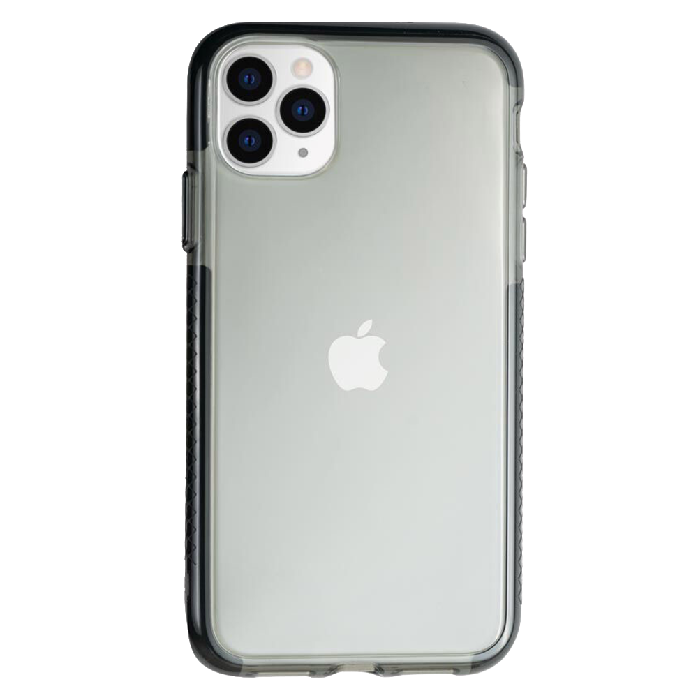 Wholesale cell phone accessory BodyGuardz - Ace Pro 3 Case for Apple iPhone 11 Pro Max - Smoke