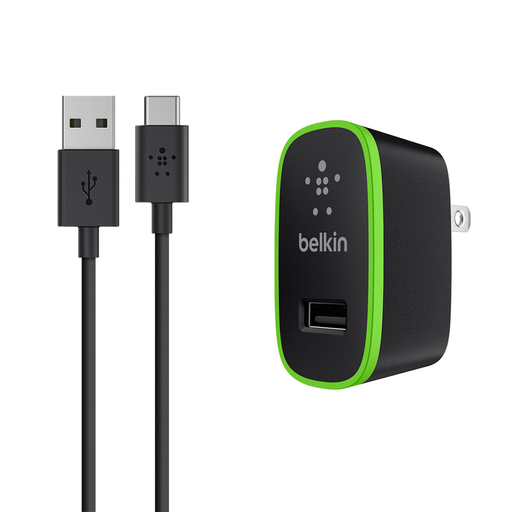Wholesale Belkin 2 1a Single Port Wall Charger With Usb