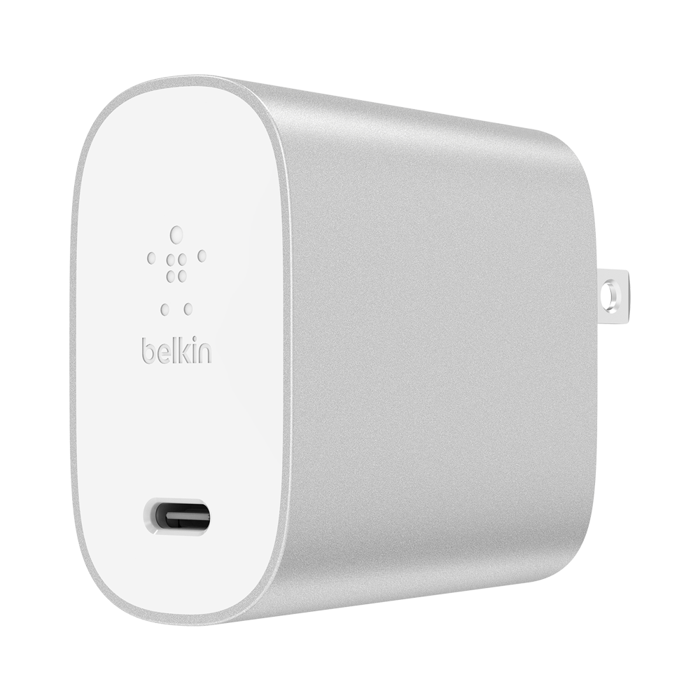 Wholesale cell phone accessory Belkin - Power Delivery Home Charger 27W for Type C Devices -