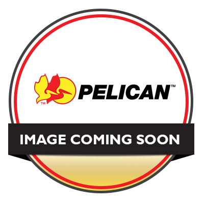 Pelican - Protector Bumper Case for Apple Watch 38mm / 40mm - Black