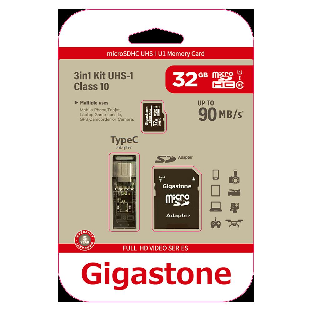 GS-4IN1600X32GB-R
