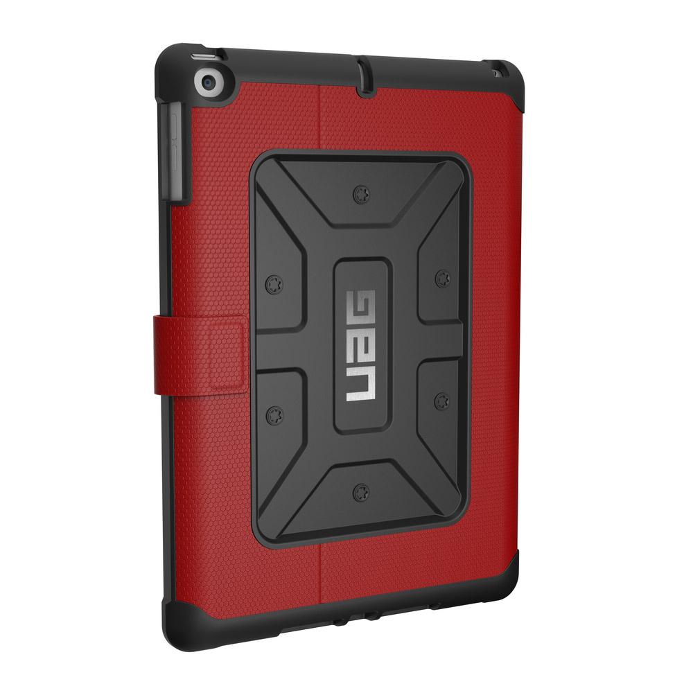 Wholesale cell phone accessory Urban Armor Gear (UAG) - Metropolis Folio Wallet Case for Apple