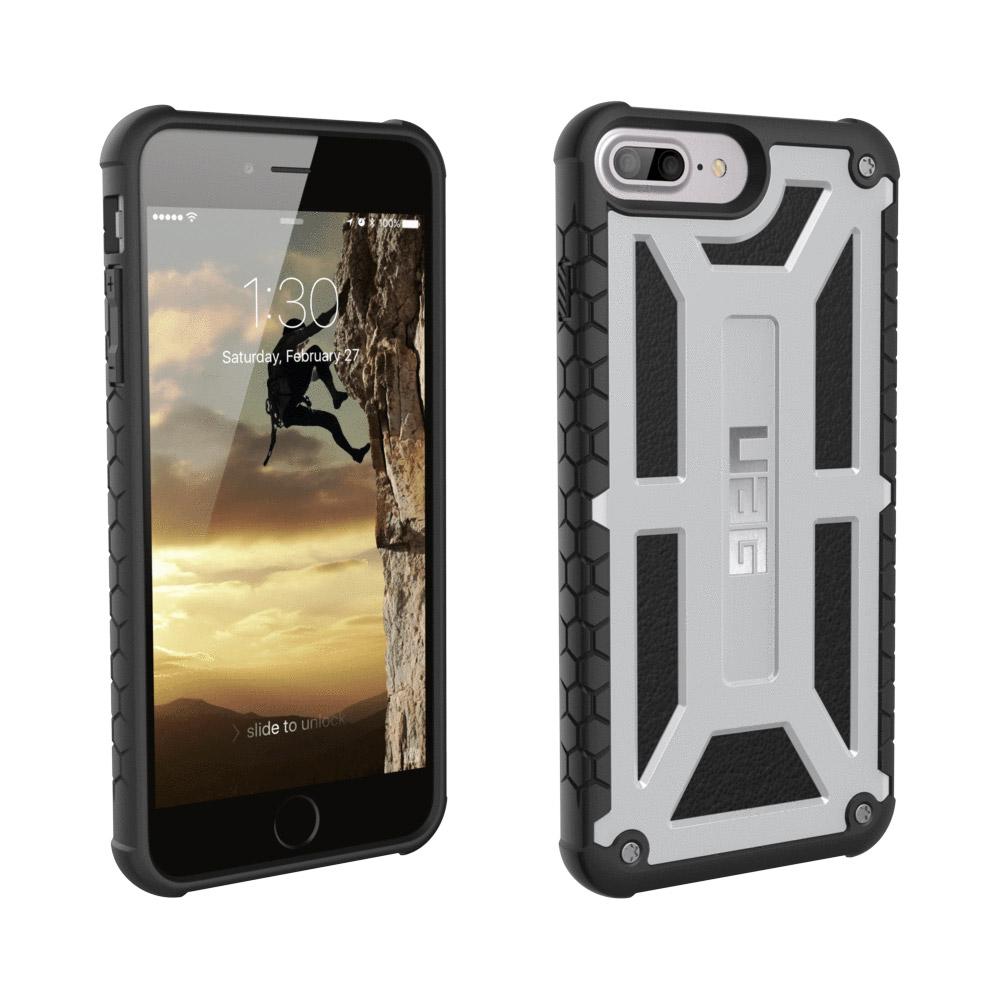 Wholesale Mobile Device Accessories Urban Armor Gear Uag Monarch Case For Galaxy S8 Plus Graphite Iph8 7pls M Pl
