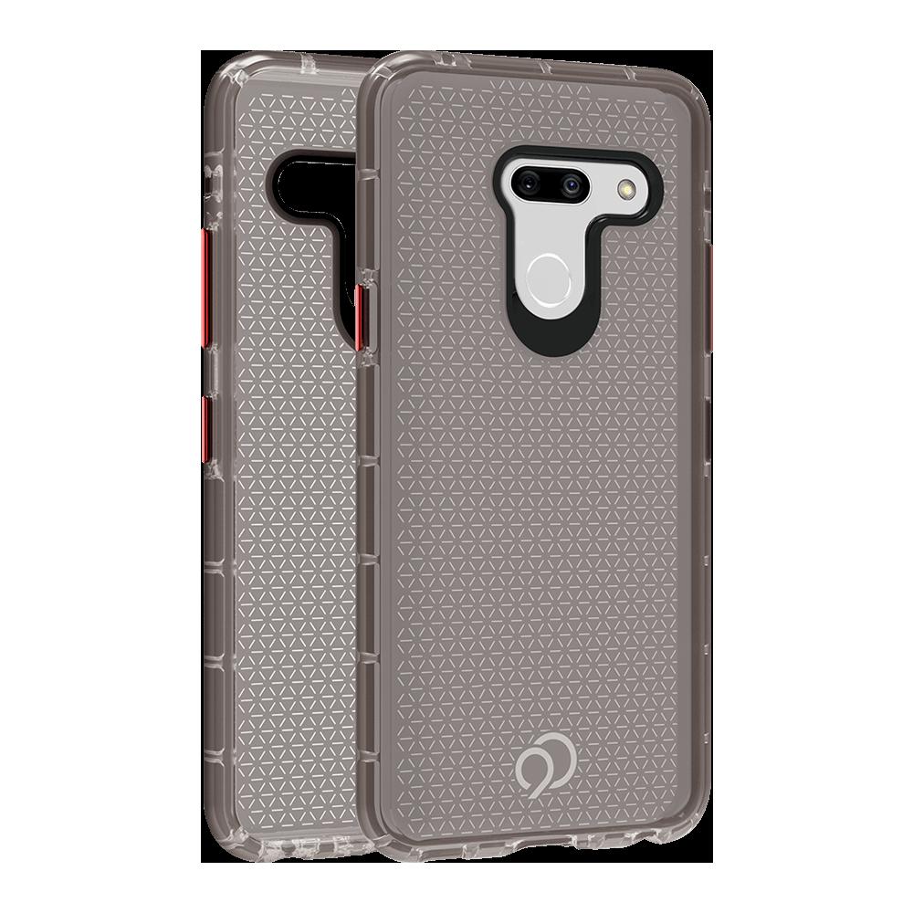 Wholesale cell phone accessory Nimbus9 - Phantom 2 Case for LG G8 ThinQ - Carbon