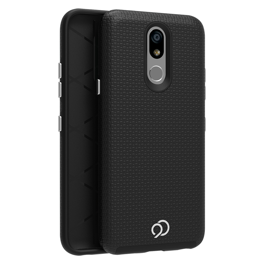Wholesale cell phone accessory Nimbus9 - Latitude Case for LG K40 - Black