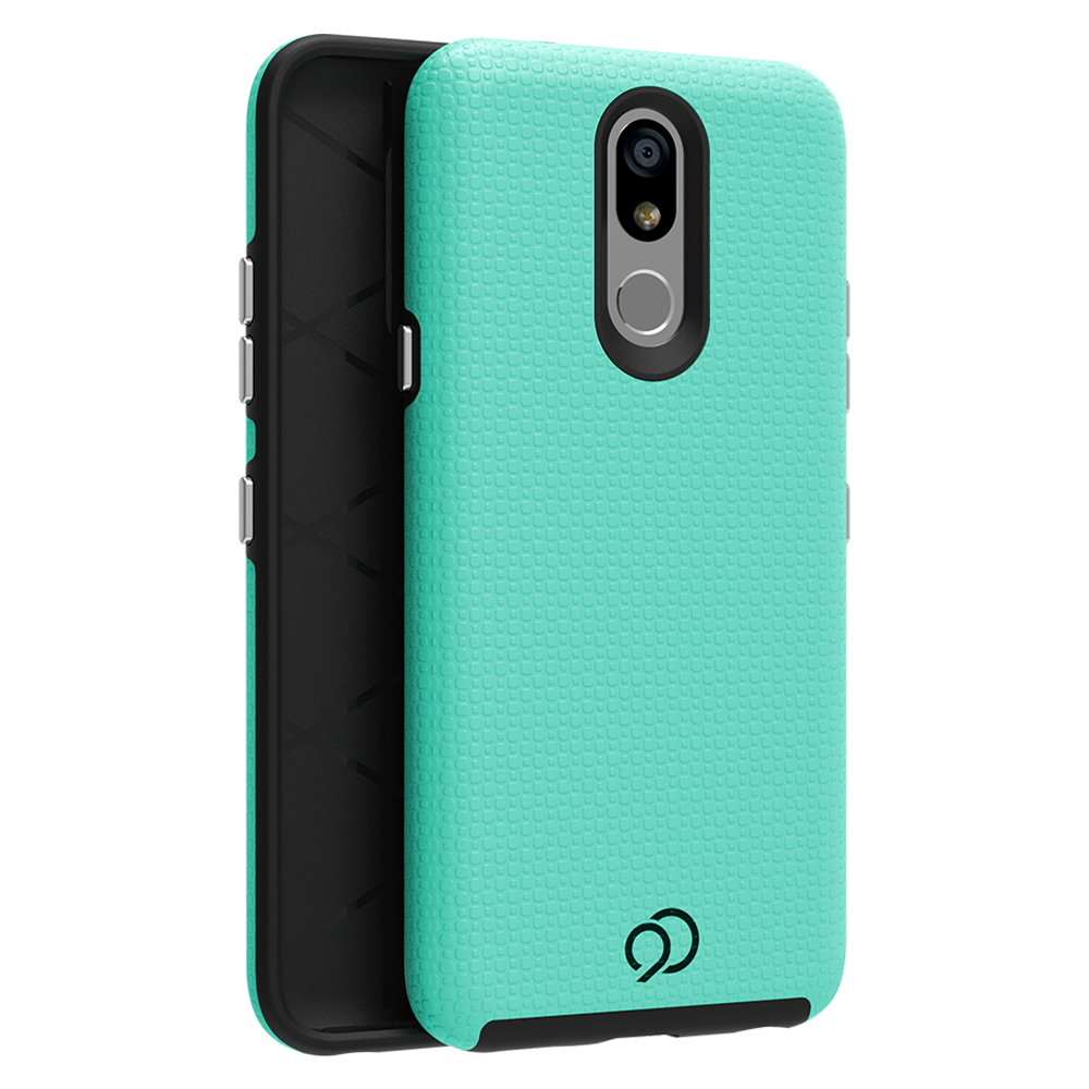 Wholesale cell phone accessory Nimbus9 - Latitude Case for LG K40 - Teal