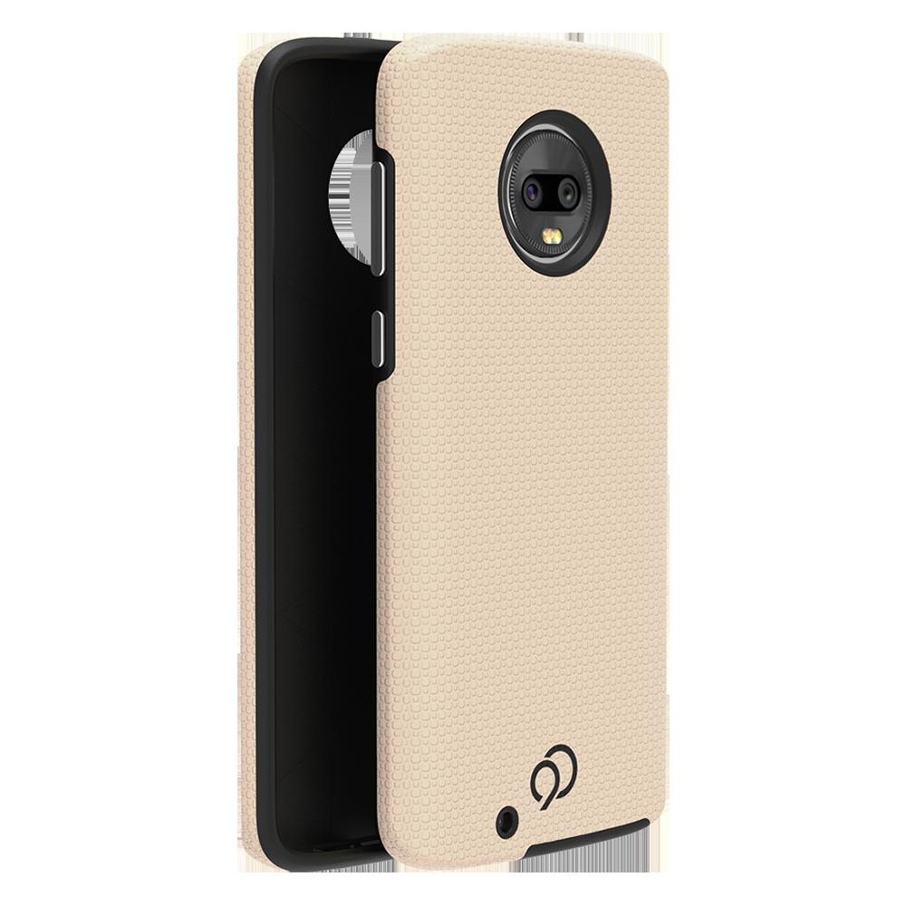 Wholesale cell phone accessory Nimbus9 - Latitude Case for Motorola Moto G6 - Gold