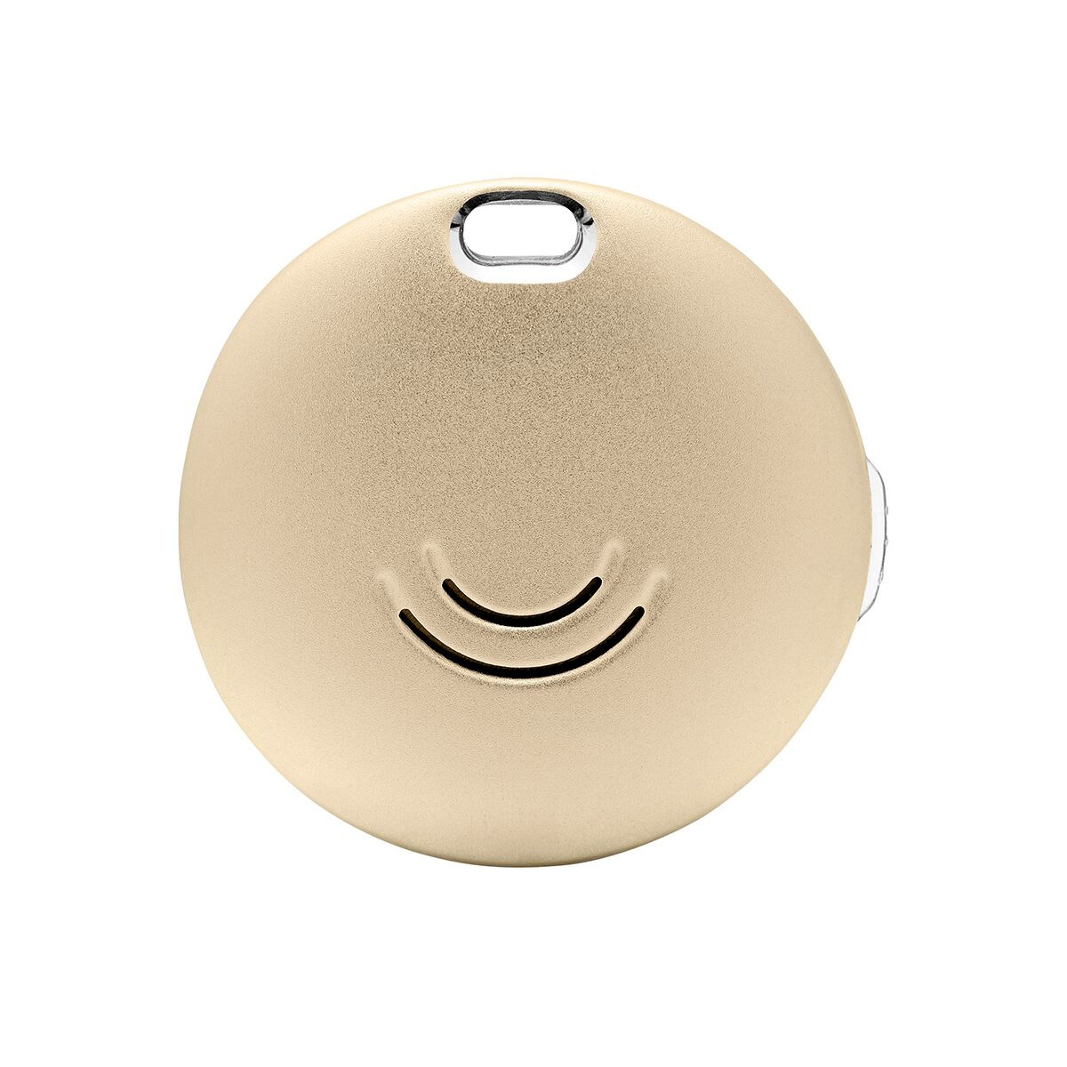 Wholesale cell phone accessory Orbit - Keys Bluetooth Tracking Device - Gold