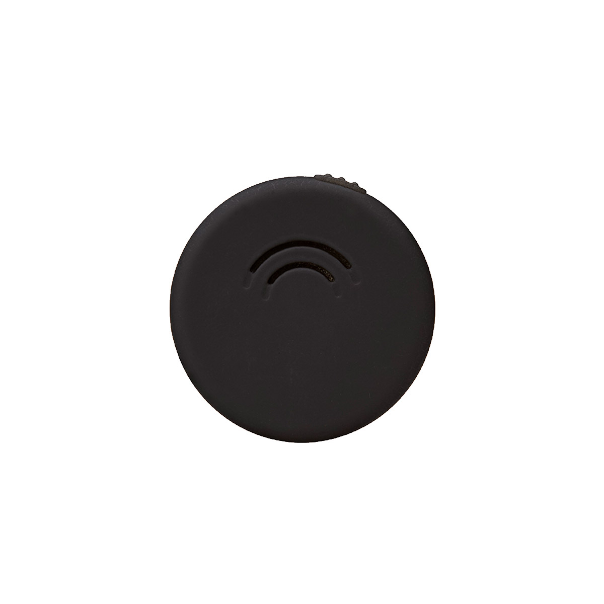 Wholesale cell phone accessory Orbit - Stick-On Bluetooth Tracking Device - Black