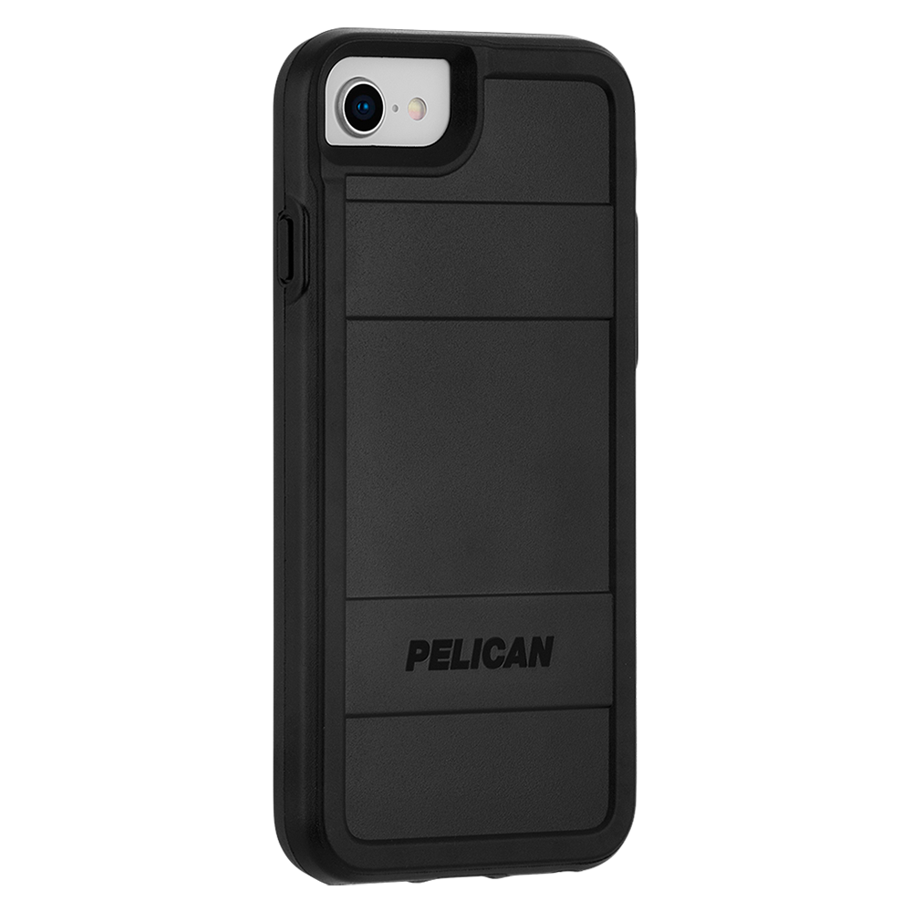 Wholesale cell phone accessory Pelican - Protector Case for Apple iPhone SE  /  8  /  7  /