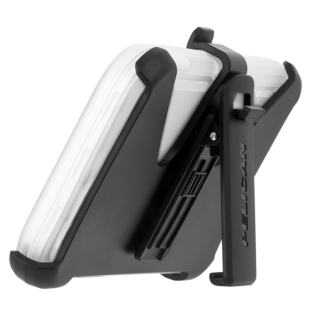 Wholesale cell phone accessory Pelican - Voyager Case with Micropel for Apple iPhone 12  /