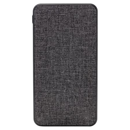 Wholesale cell phone accessory Ventev - Portable Battery 5,000 mAh - Gray