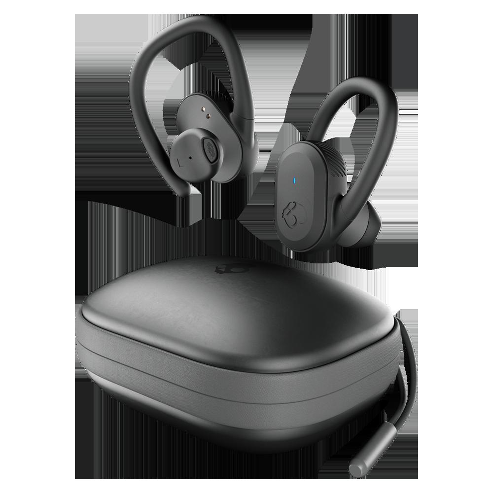 Skullcandy - Push Ultra Sport True Wireless Earbuds - True Black