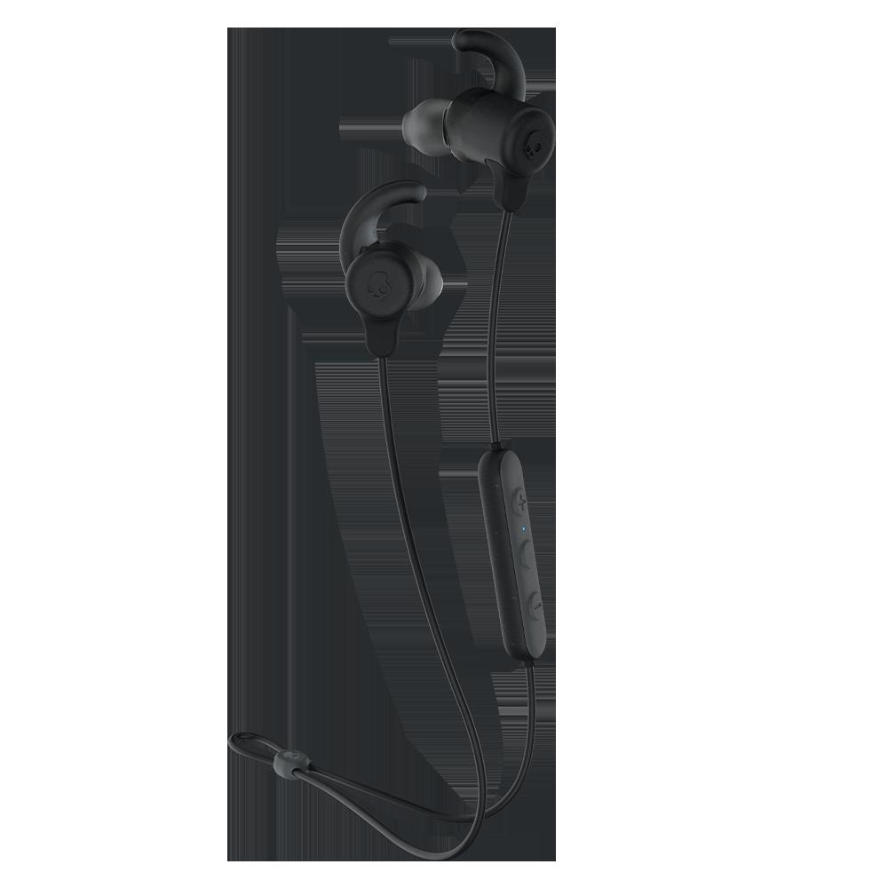 Wholesale cell phone accessory Skullcandy - Jib+ In Ear Wireless Headphones - Black