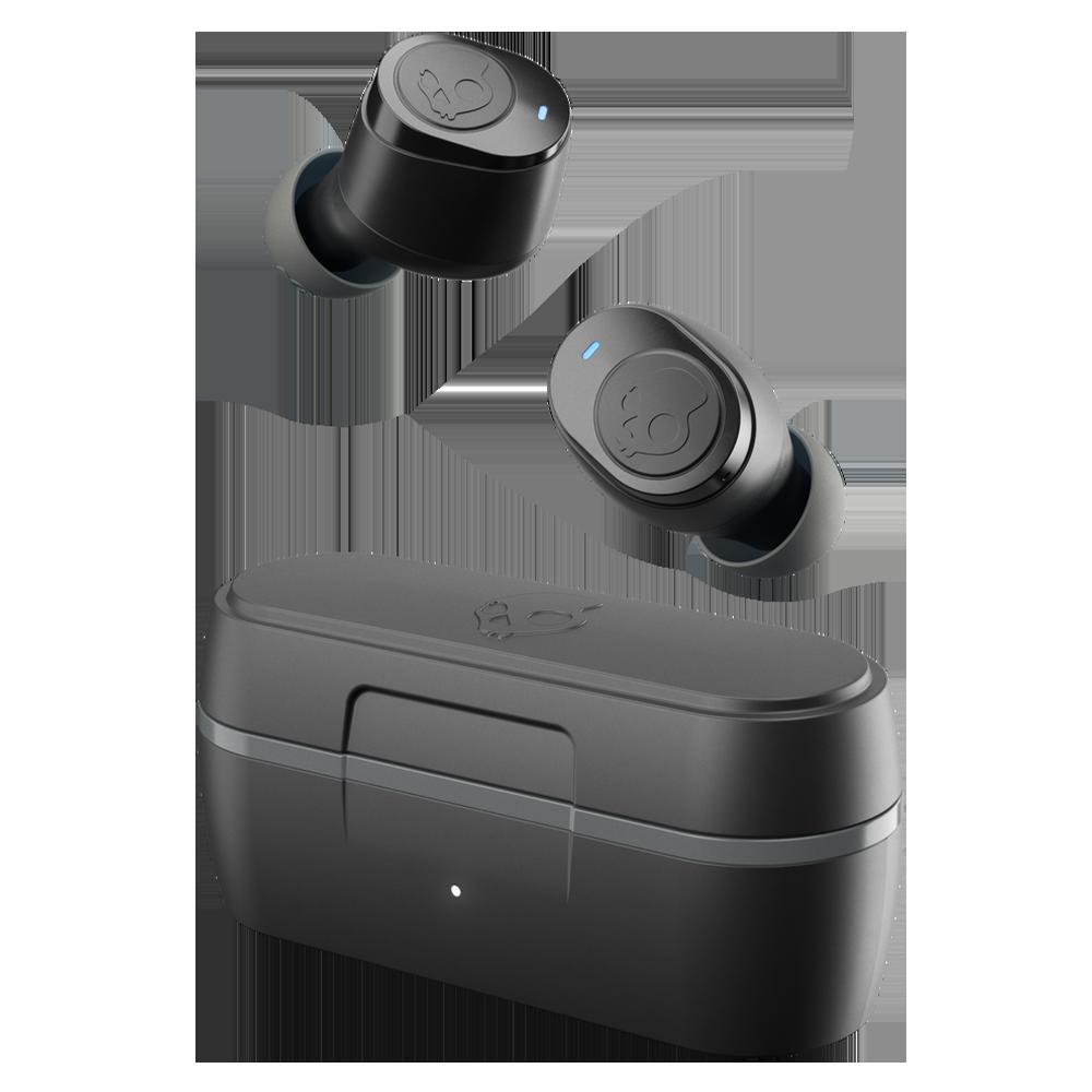 Skullcandy - Jib True Wireless In Ear Headphones - True Black