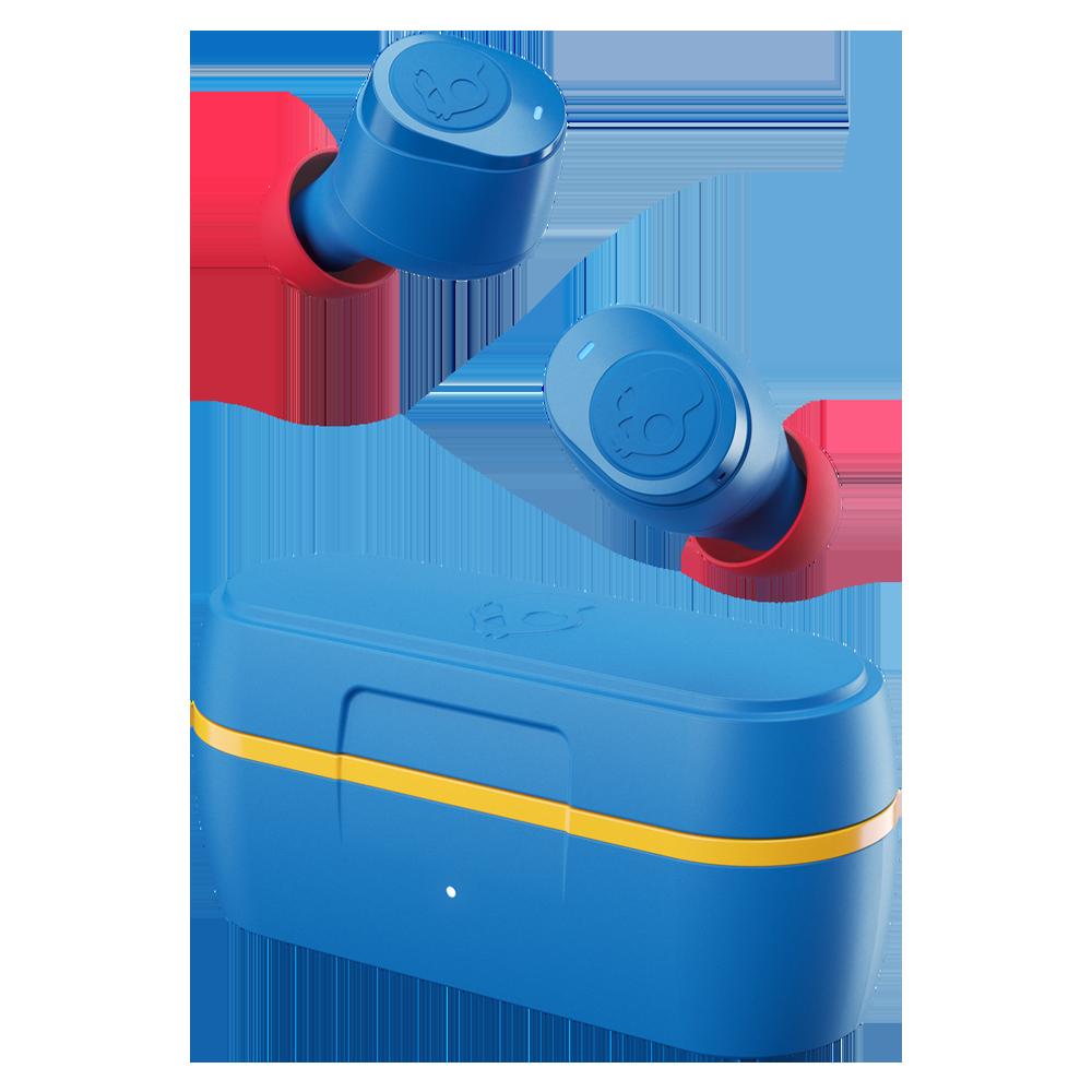 Skullcandy - Jib True Wireless In Ear Headphones - 92 Blue