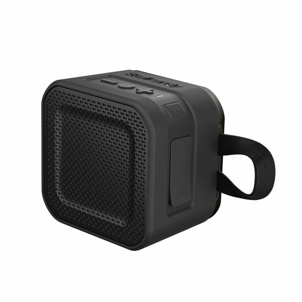 Wholesale cell phone accessory Skullcandy - Barricade Mini Bluetooth Speaker - Black