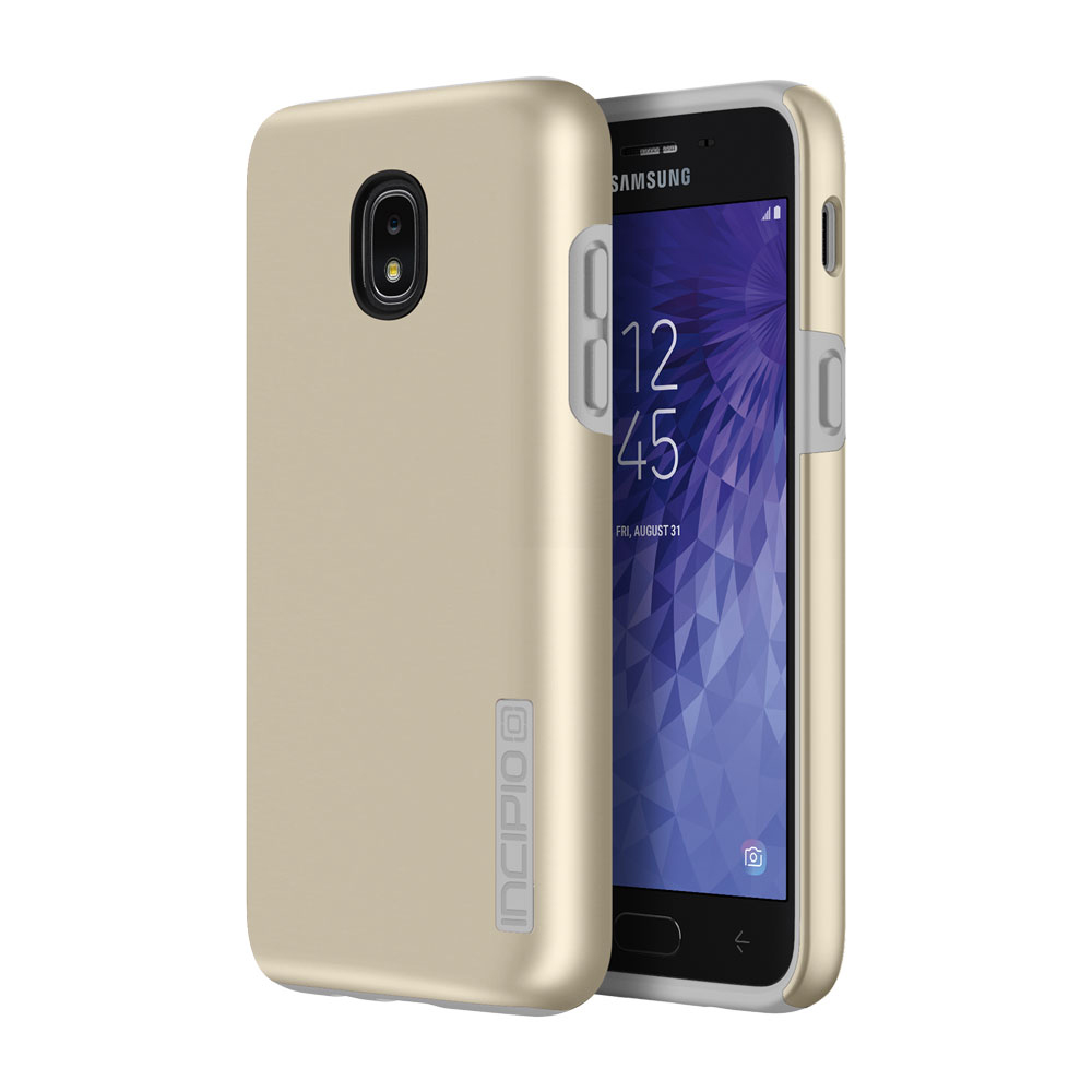 Wholesale cell phone accessory Incipio - DualPro Case for Samsung Galaxy J3 2018  /  J3V 3rd