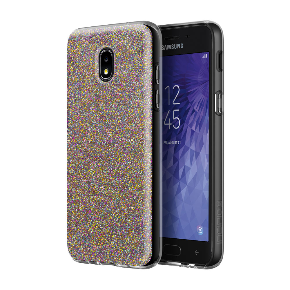 Wholesale cell phone accessory Incipio - Design Case for Samsung Galaxy J3 2018  /  J3V 3rd