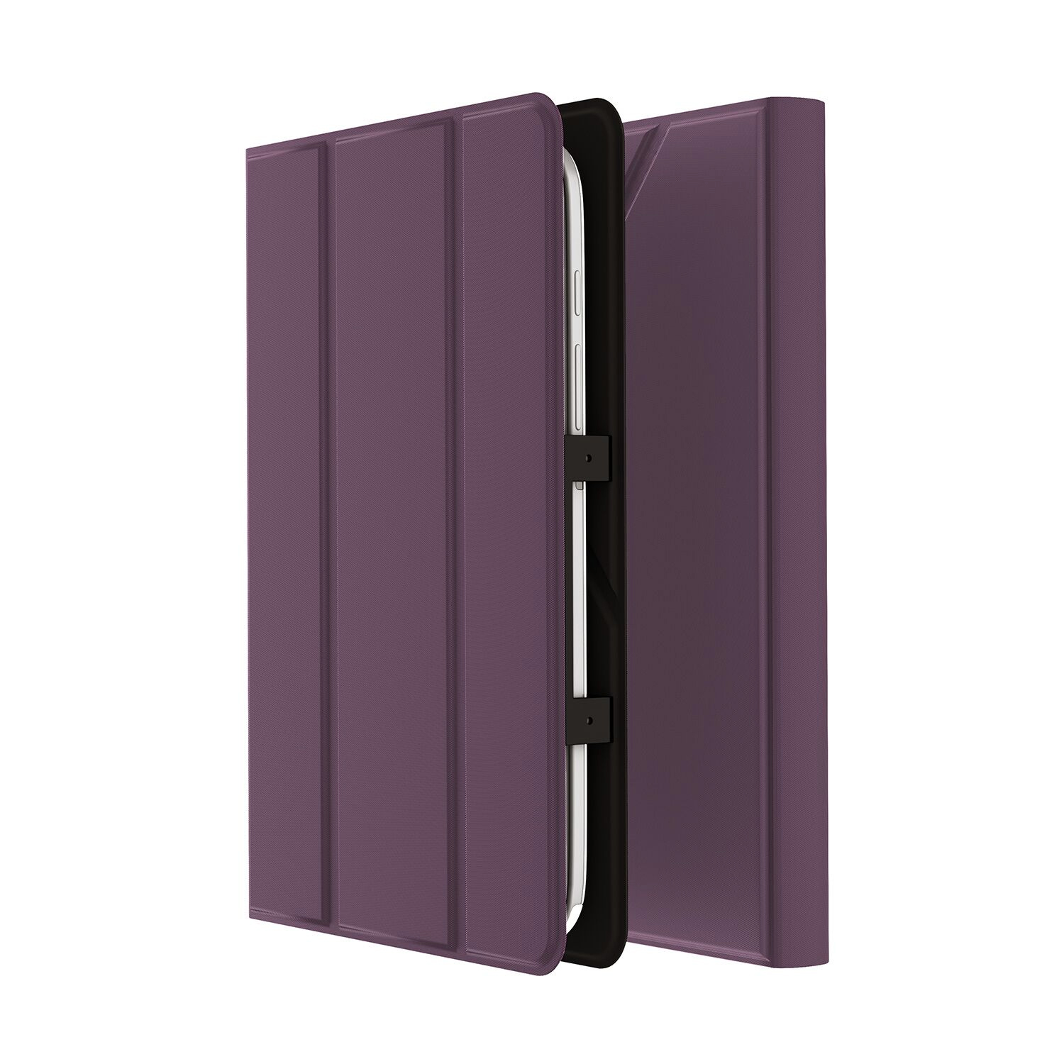 Wholesale cell phone accessory Skech - Universal Folio for 7 to 8 Inch Tablets - Purple