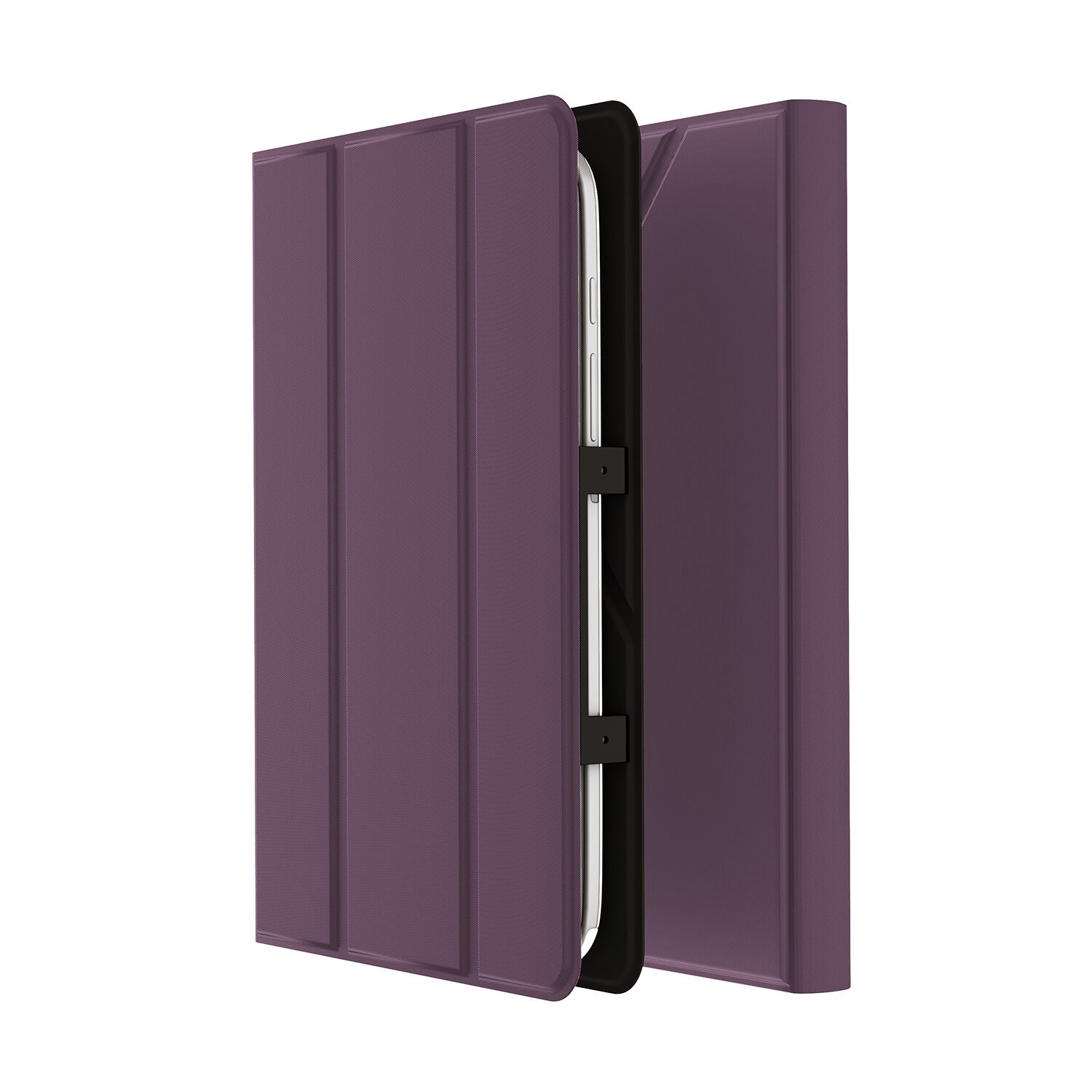 Skech - Universal Folio for 9 to 10 Inch Tablets - Purple