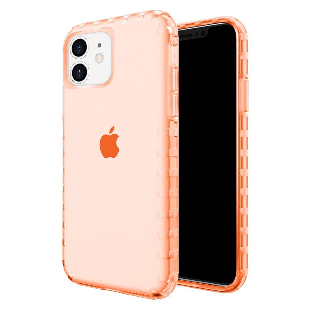 Skech - Echo Air Case for Apple iPhone 11 - Coral