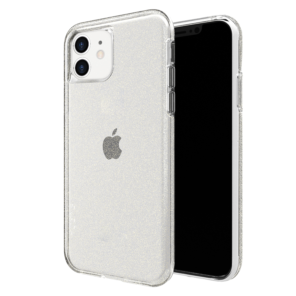 Wholesale cell phone accessory Skech - Matrix Case for Apple iPhone 11 - Snow Sparkle