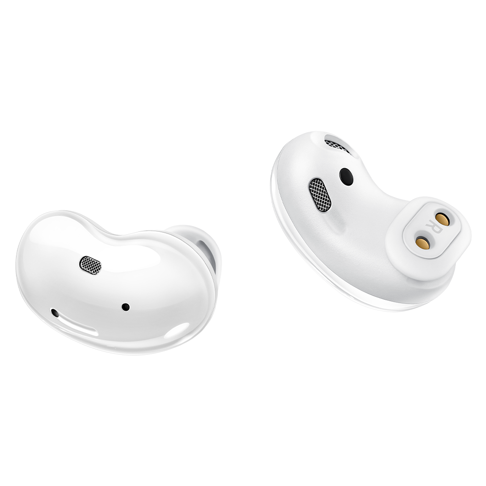 Wholesale cell phone accessory Samsung - Galaxy Buds Live True Wireless In Ear Earbuds - Mystic