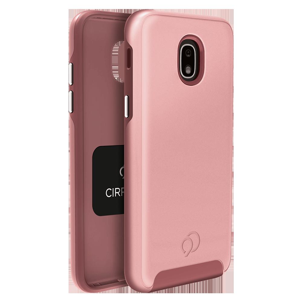 Wholesale cell phone accessory Nimbus9 - Cirrus 2 Case for Samsung Galaxy J3 2018  /  J3V 3rd