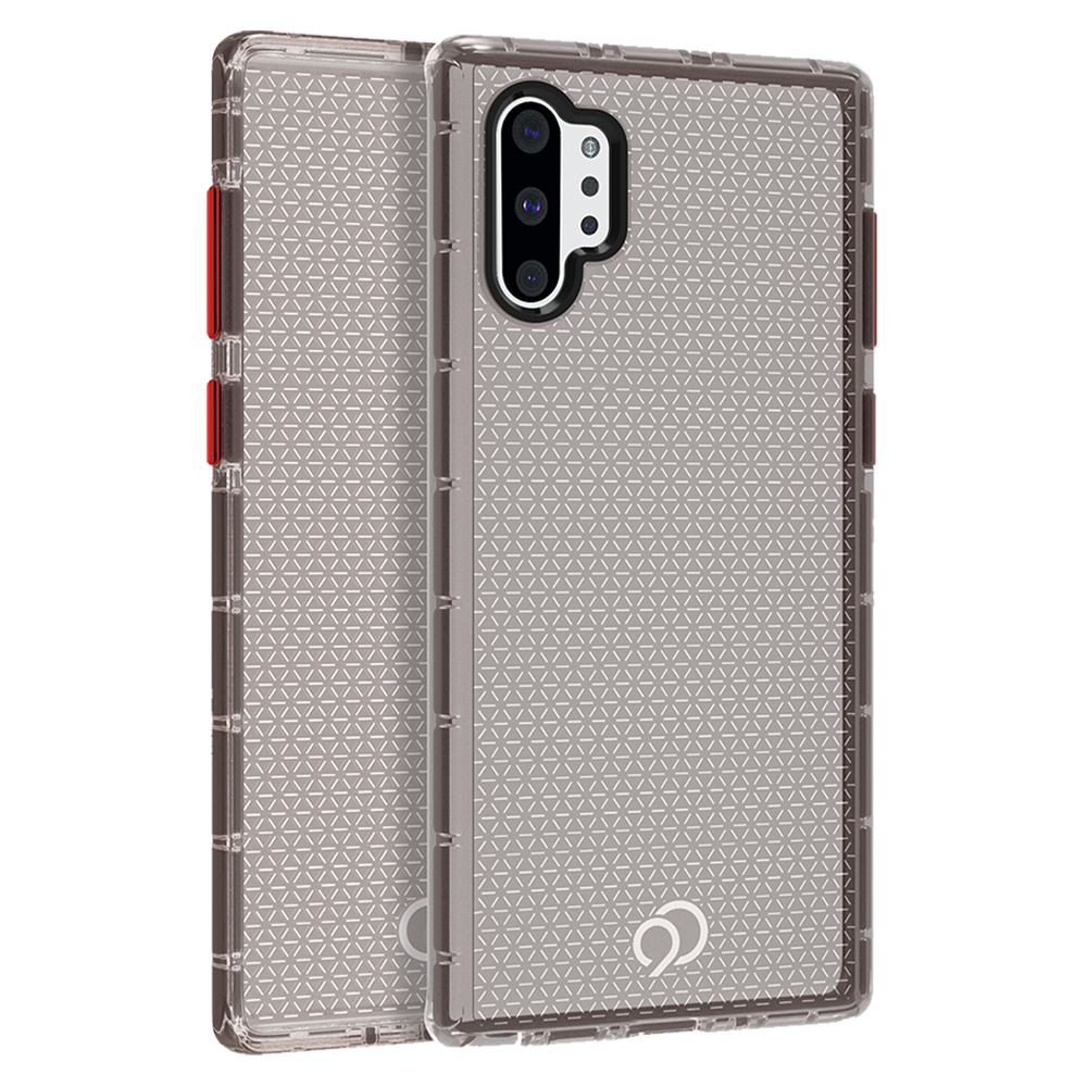 Wholesale cell phone accessory Nimbus9 - Phantom 2 Case for Samsung Galaxy Note 10 Plus - Carbon