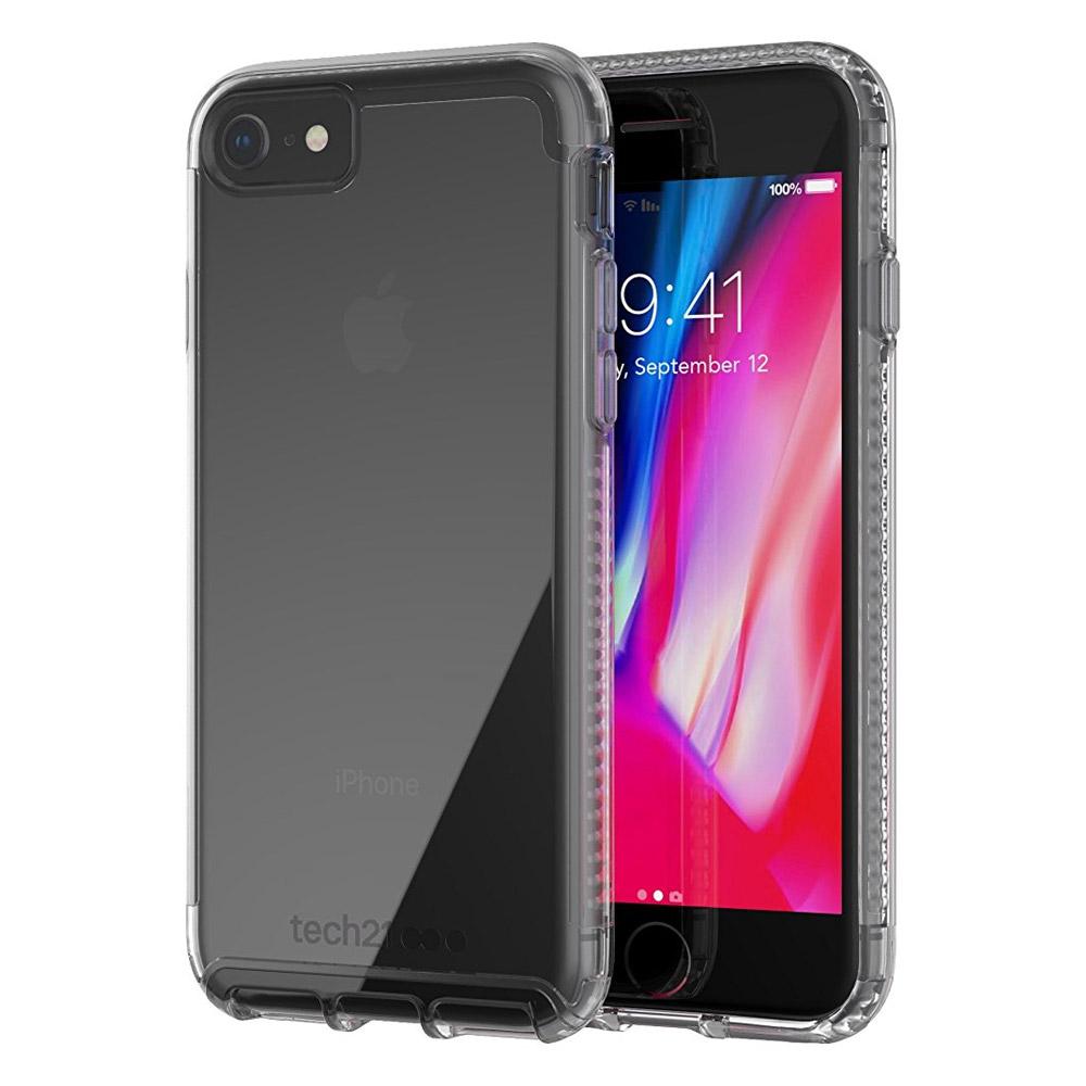 wholesale cellphone accessories TECH21 PURE CLEAR CASES